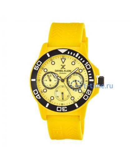 DANIEL KLEIN DK12716-5 наручные часы