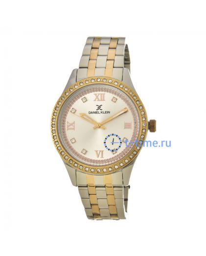 DANIEL KLEIN DK12699-6 наручные часы