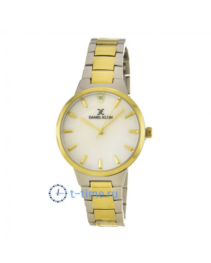 DANIEL KLEIN DK12702-5 наручные часы