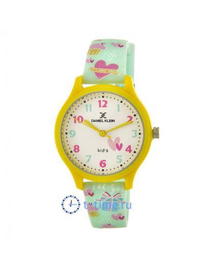 DANIEL KLEIN DK12764-5 наручные часы