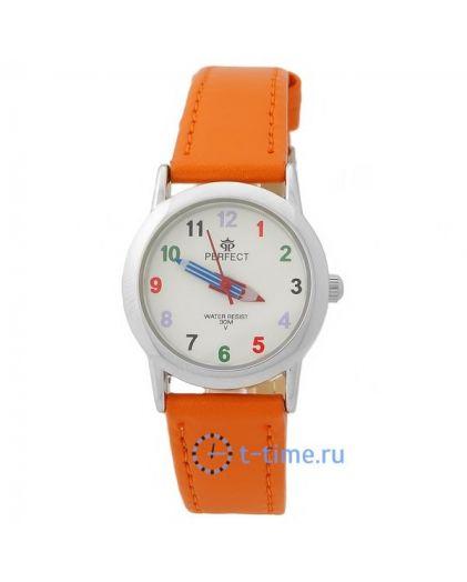 PERFECT 641 L корп-хр,циф-бел, рем оранж
