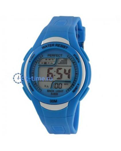 Часы PERFECT 609 гол LCD sport