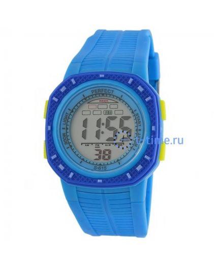 Часы PERFECT 615 гол LCD sport