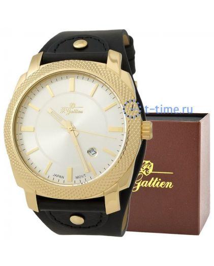F.GATTIEN 9701 корп-желт,циф-бел