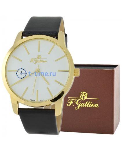 F.GATTIEN 9905 корп-желт,циф-бел