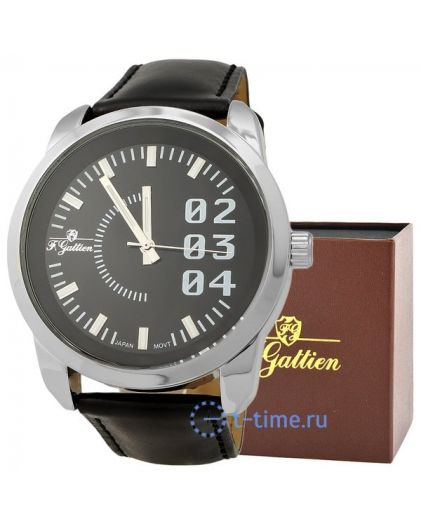 F.GATTIEN 9558 рем. корп-хр,циф-чер