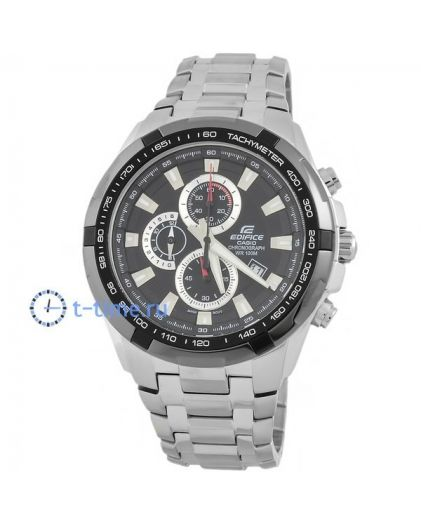 Часы CASIO Edifice EF-539D-1A