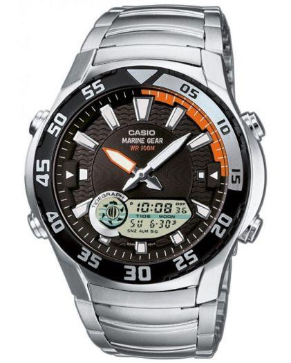 CASIO AMW-710D-1A