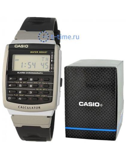 CASIO CA-56-1E