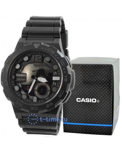 CASIO AEQ-100W-1B