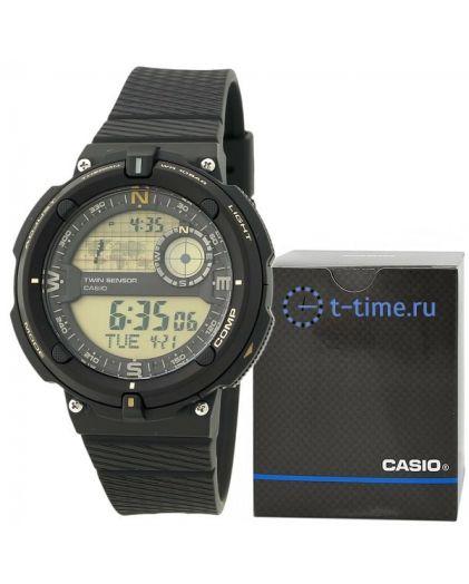 CASIO SGW-600H-9A