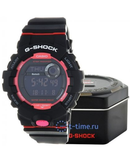 CASIO GBD-800-1E