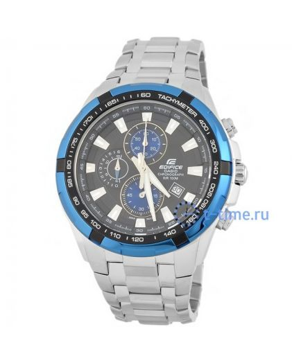 Часы CASIO Edifice EF-539D-1A2