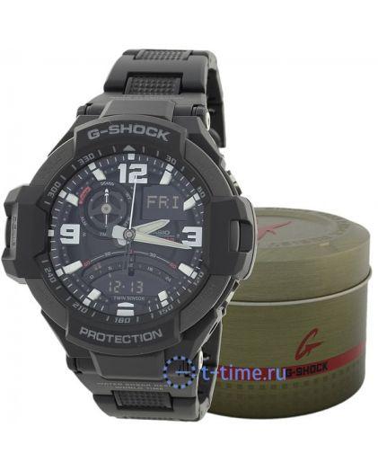 CASIO G-SHOCK GA-1000FC-1A
