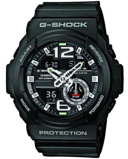 Часы CASIO G-SHOCK GA-310-1A