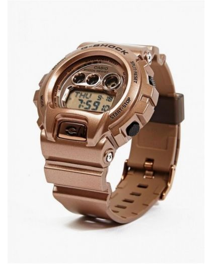 Часы CASIO G-SHOCK GD-X6900GD-9E