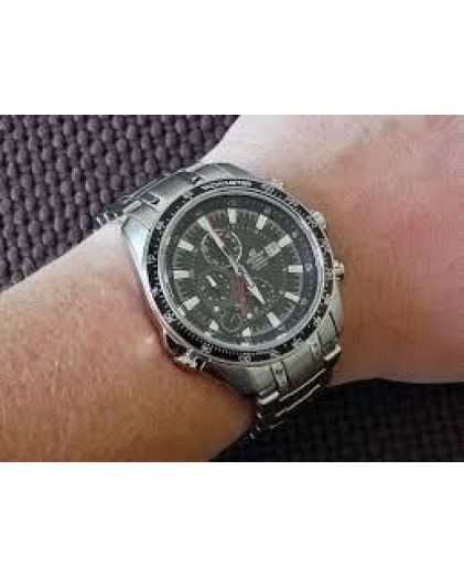 Часы CASIO Edifice EF-545D-1A