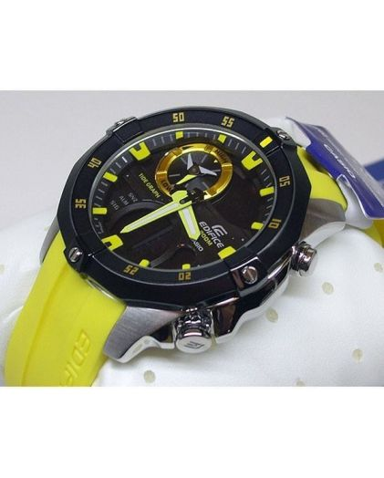 Часы CASIO Edifice EMA-100B-1A9