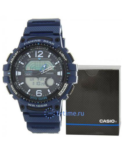 CASIO WSC-1250H-2AVEF