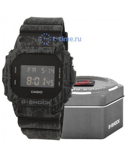 CASIO DW-5600SL-1E
