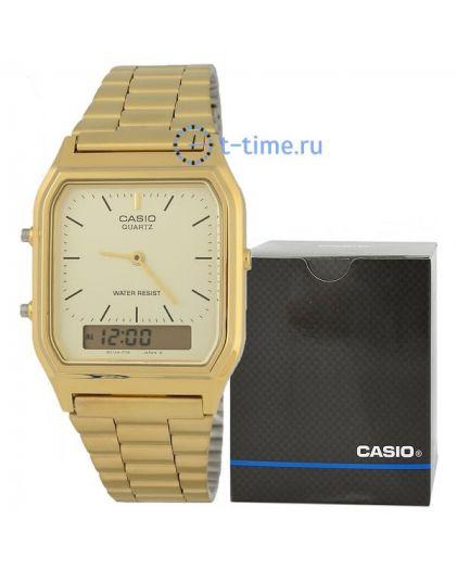 CASIO AQ-230GА-9D