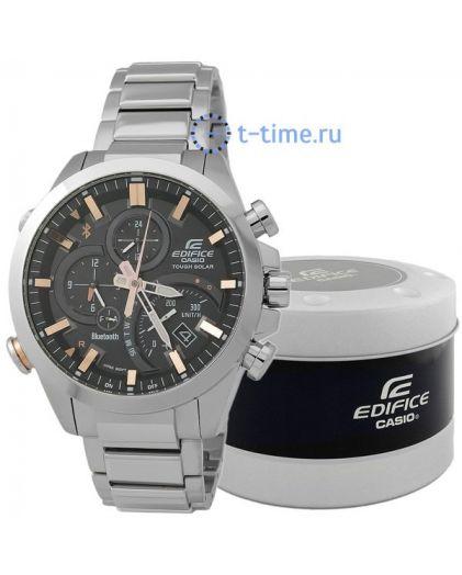 CASIO EQB-500D-1A2 bluetooth