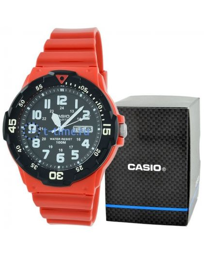 CASIO MRW-200HC-4B