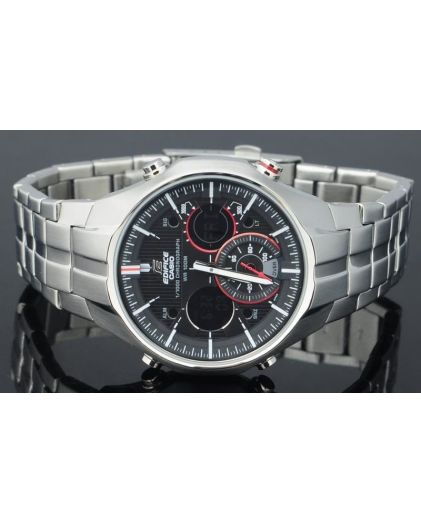 Часы CASIO Edifice EFA-135D-1A4