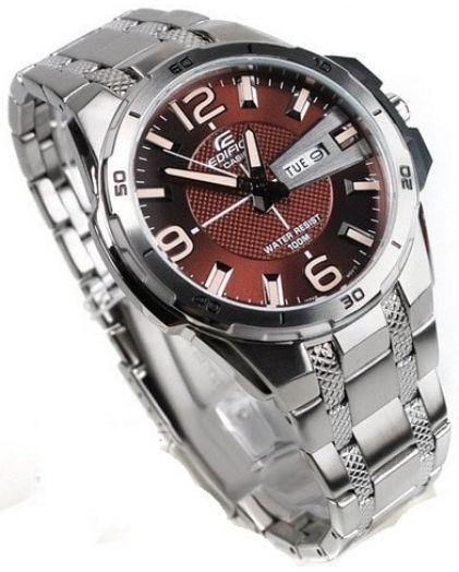 Часы CASIO Edifice EFR-104D-5A