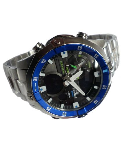 Часы CASIO Edifice EMA-100D-1A2
