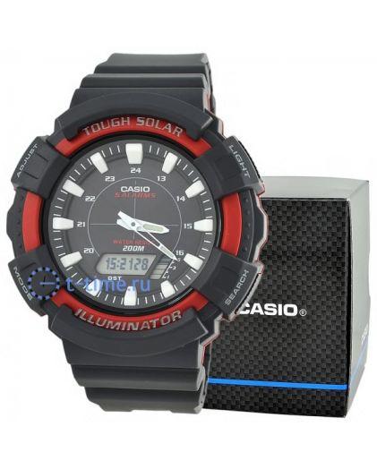 CASIO AD-S800WH-4A