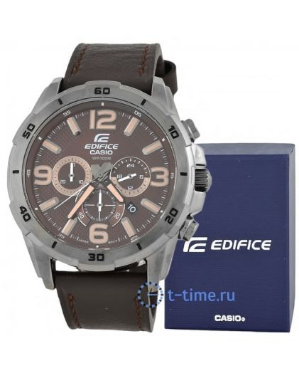 CASIO Edifice EFR-538L-5A