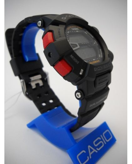 Часы CASIO G-SHOCK G-9000-1V
