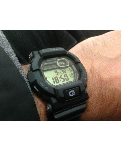 Часы CASIO G-SHOCK GD-350-1E