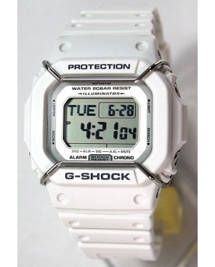 Часы CASIO G-SHOCK DW-D5600P-7E
