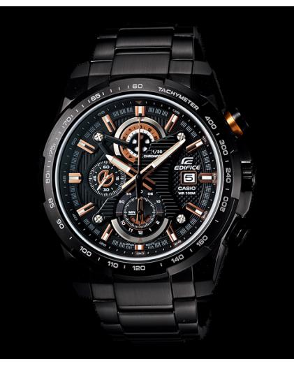 Часы CASIO Edifice EFR-523BK-1A
