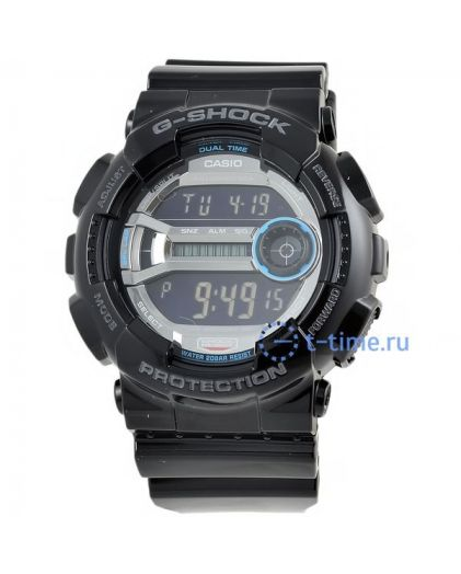 Часы CASIO G-SHOCK GD-110-1ER