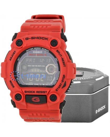 Часы CASIO G-SHOCK GW-7900RD-4E