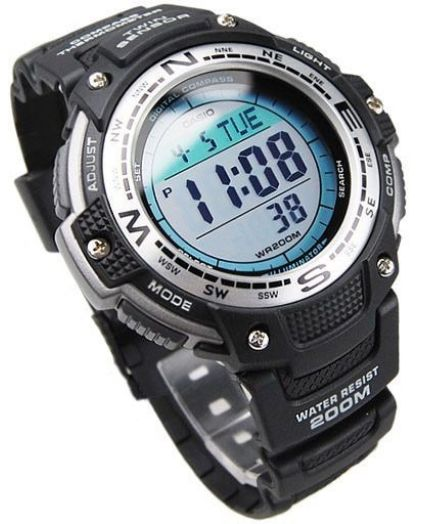 CASIO SGW-100-1V
