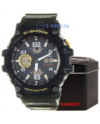 CASIO GWG-100-1A3