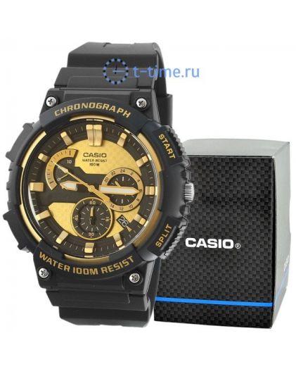 CASIO MCW-200H-9A