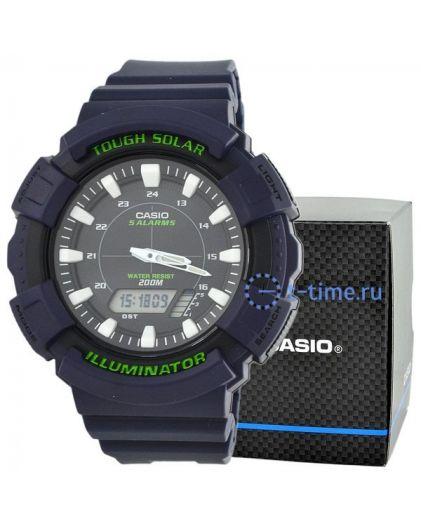 CASIO AD-S800WH-2A