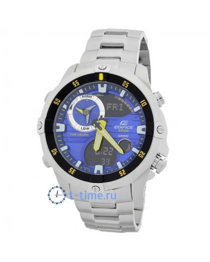 Часы CASIO Edifice EMA-100D-2A