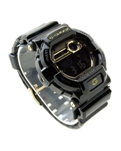 Часы CASIO G-SHOCK GD-350BR-1E