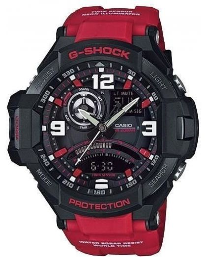Часы CASIO G-SHOCK GA-1000-4B