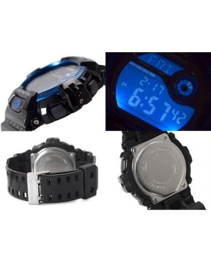 Часы CASIO G-SHOCK G-8900A- 1ER