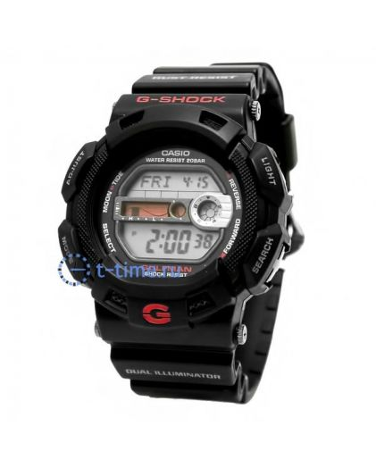 CASIO G-SHOCK G-9100-1E