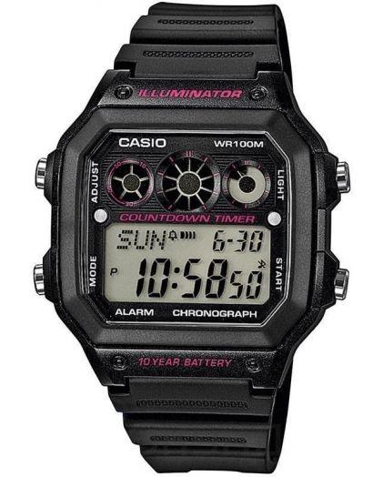 CASIO AE-1300WH-1A2