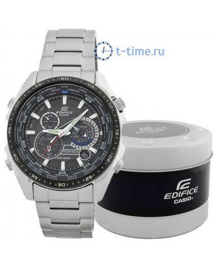 Часы CASIO Edifice EQS-500DB-1A1