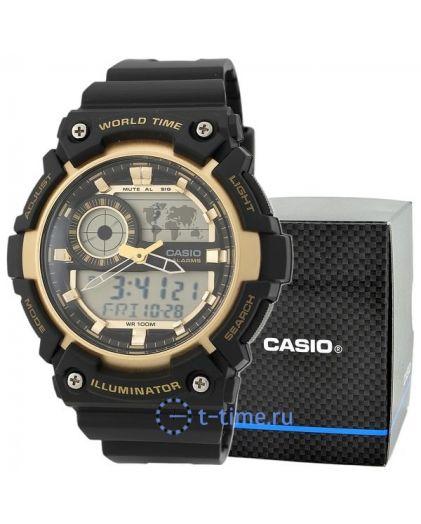 CASIO AEQ-200W-9A